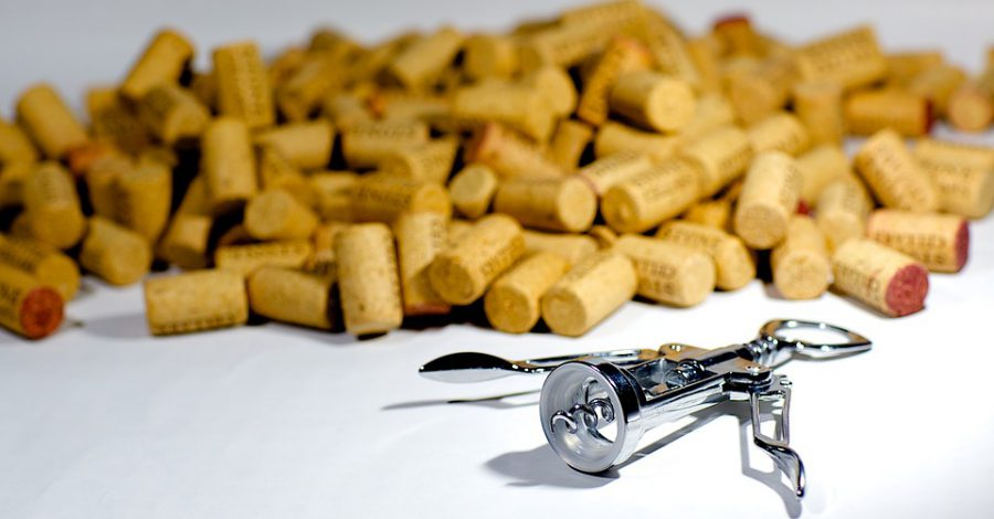 Wine #001